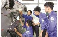 Phát triển nguồn nhân lực chất lượng cao đáp ứng nhu cầu phát triển bền vững