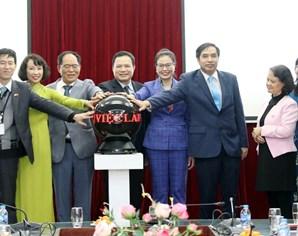 Lễ khai trương Cổng thông tin dịch vụ việc làm Việt Nam (ESIP)