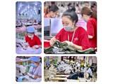 Hàng nghìn lao động được chi trả tiền hỗ trợ từ Quỹ Bảo hiểm thất nghiệp ngày đầu triển khai