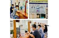 Trung tâm dịch vụ việc làm Hà Nội: Đa dạng các hình thức chi trả bảo hiểm thất nghiệp cho người lao động