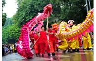 Sôi nổi các hoạt động chào mừng Đại hội Đảng bộ thành phố Hà Nội