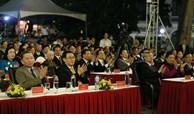 """Trọng thể kỷ niệm 1010 năm Thăng Long - Hà Nội: """"Tỏa sáng đất rồng thiêng"""""""