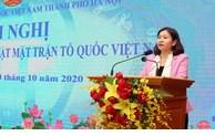 Thực hiện Luật MTTQ Việt Nam: Củng cố, xây dựng, tạo đồng thuận xã hội