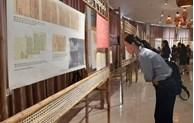 Trưng bày hơn 130 tư liệu về làng nghề, phố nghề Thăng Long - Hà Nội