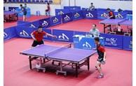 Hơn 300 tay vợt tham dự Giải Bóng bàn Cúp Báo Hànộimới 2020