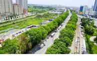 Hà Nội hướng tới phát triển đô thị thông minh, bền vững
