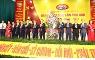Ban Thường vụ Huyện ủy Phú Xuyên khóa XXV, nhiệm kỳ 2020-2025