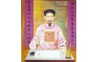 Thành phố sẽ tổ chức Lễ kỷ niệm 650 năm ngày mất danh nhân Chu Văn An
