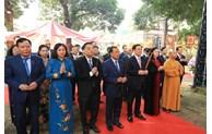 Kỷ niệm 10 năm Khu Trung tâm Hoàng thành Thăng Long được UNESCO ghi danh là Di sản văn hóa thế giới
