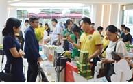 Thành phố đẩy mạnh giao thương, tiêu thụ hàng hoá với các địa phương trong nước