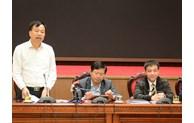 Đan Phượng phấn đấu đạt chuẩn nông thôn mới kiểu mẫu Thủ đô vào năm 2021