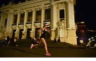 Giải chạy đêm Hà Nội khởi tranh vào ngày 28/11