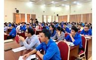 Quán triệt Nghị quyết Đảng bộ thành phố Hà Nội trong đoàn viên, thanh niên