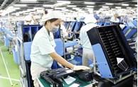 Đòn bẩy giúp nền kinh tế Hà Nội phát triển nhanh và bền vững