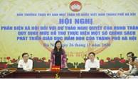 Phản biện chính sách phát triển giáo dục mầm non trên địa bàn Hà Nội