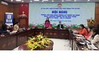 Hà Nội: Nhiều hoạt động thiết thực kỷ niệm 90 năm ngày truyền thống MTTQ Việt Nam