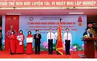 Nhiều hoạt động chào mừng ngày Nhà giáo Việt Nam trên địa bàn Thủ đô