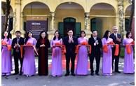 Quảng bá giá trị hai di sản văn hóa thế giới của Pháp và Việt Nam