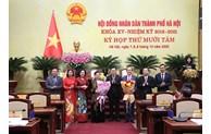 Khẩn trương triển khai Nghị quyết của HĐND TP Hà Nội đi vào cuộc sống