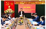 Kiểm điểm sâu về quy chế làm việc để nâng cao chất lượng hoạt động của HĐND TP Hà Nội
