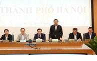 Hà Nội kiến nghị Trung ương một số nội dung quan trọng trong quá trình phát triển (*)