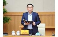 Bí thư Thành ủy Hà Nội yêu cầu thực hiện nghiêm chủ trương không tổ chức đi thăm, chúc Tết cấp trên