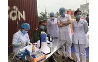 Hà Nội: Thực hiện nghiêm 8 nhiệm vụ phòng, chống dịch COVID-19