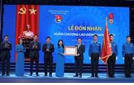 Thực hiện tốt vai trò, sứ mệnh hạt nhân đoàn kết chính trị của thanh niên Thủ đô