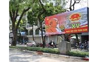 Hà Nội: Không bầu cử Hội đồng nhân dân phường