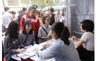 Cơ hội cho 6.000 học sinh, sinh viên chọn nghề và tìm việc làm phù hợp