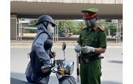 Thường trực Thành ủy Hà Nội yêu cầu dập tắt nhanh nhất các ổ dịch mới