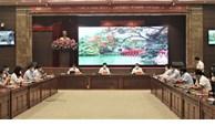 Tăng cường thông tin, tuyên truyền trong công tác phòng, chống dịch COVID-19