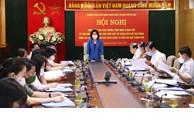 Hà Nội đẩy nhanh việc hỗ trợ người dân bị ảnh hưởng do dịch COVID-19