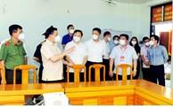 Hà Nội chỉ đạo 6 nội dung đặc biệt lưu ý nâng cao hiệu quả công tác phòng chống dịch