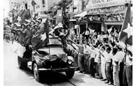 Phát huy tinh thần đoàn kết, ý chí quật cường của quân, dân Thủ đô trong cuộc chiến chống đại dịch