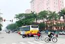 Thành phố đáp ứng đủ tiêu chí vùng xanh, bình thường mới
