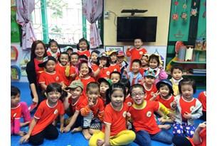 Hà Nội kiến nghị giao bổ sung 7.134 biên chế viên chức giáo viên theo định mức