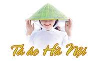 Tà áo Hà Nội