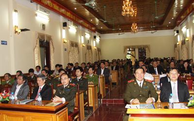 Hưng Yên: Tổng kết 10 năm thực hiện Nghị quyết Liên tịch số 01