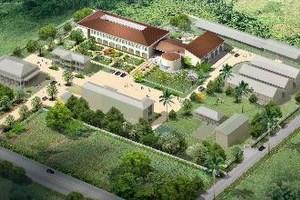 Khánh thành Trường Trung cấp nghề tỉnh Quảng Trị