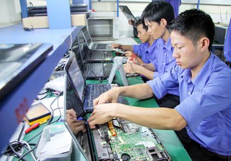 Vấn đề đào tạo nghề và tạo việc làm cho thanh niên