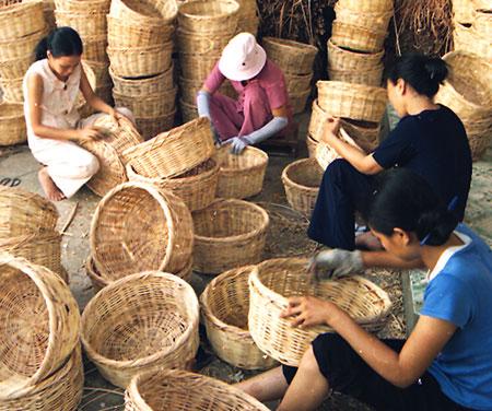 Lâm Đồng: Đào tạo nghề chưa đạt mục tiêu