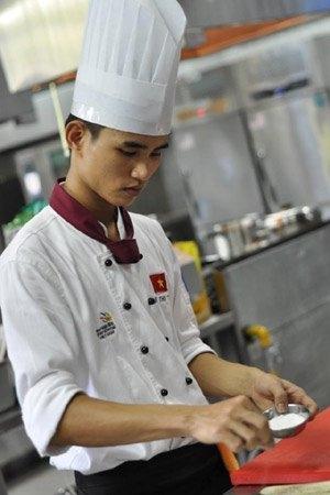 13 thí sinh Việt Nam tham dự kỳ thi tay nghề thế giới lần thứ 42