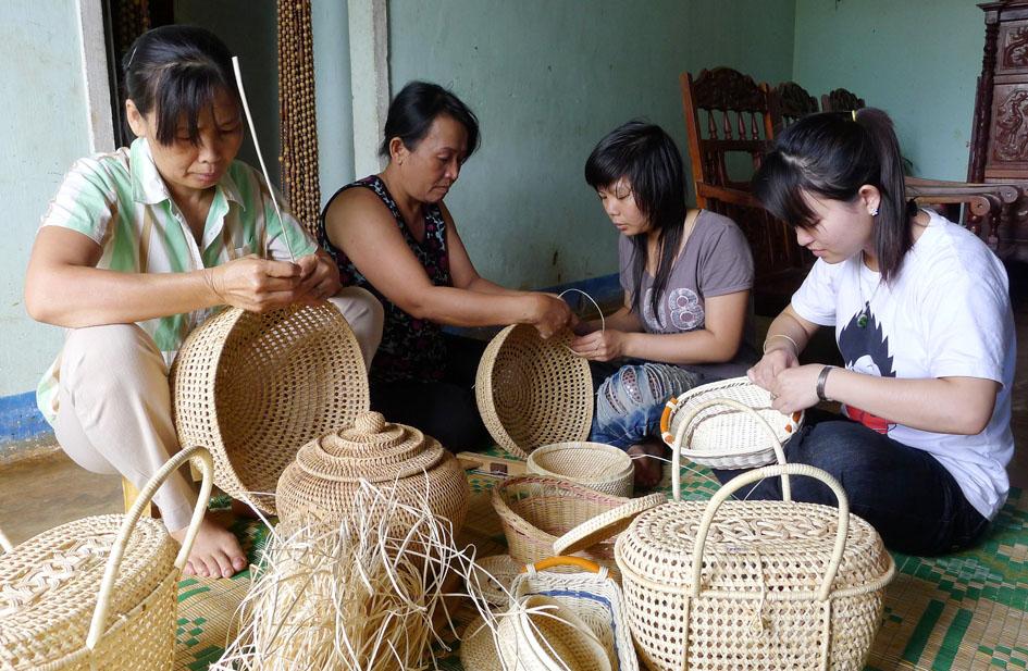 Đồng Nai: Đảm bảo công bằng trong đào tạo nghề cho lao động nông thôn