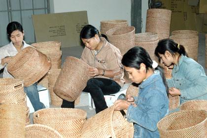 Nghệ An: Ưu tiên đầu tư đào tạo nghề có nhu cầu cao