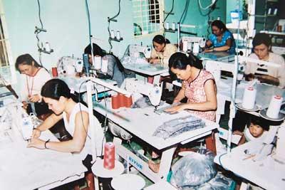 Bình Thuận: Nâng cao chất lượng đào tạo nghề cho lao động nông thôn