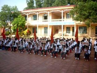 Yên Thế: Phát triển toàn diện sự nghiệp giáo dục của huyện
