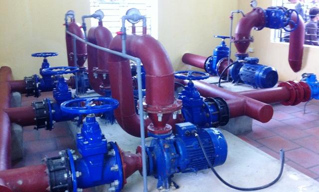 Trà Vinh đầu tư 14,7 tỷ đồng xây dựng nhà máy nước sạch