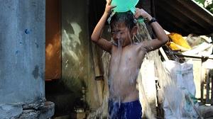 Thừa Thiên – Huế: Đầu tư nhiều công trình nước sạch và vệ sinh môi trường nông thôn