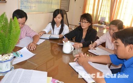 Chuẩn bị nhân sự cho Đại hội Đảng bộ các cấp: Cán bộ trẻ được chú trọng
